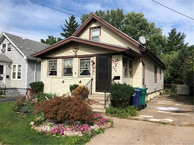 Niagara County Single Family Home A-Active: 233 74th Street