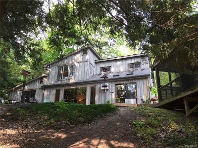 Eden Single Family Home A-Active: 3371 Wepax Road
