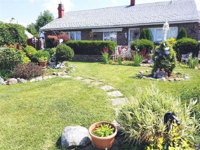 Cheektowaga Single Family Home A-Active: 83 Ellwood Place
