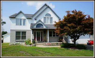 Lancaster Single Family Home U-Under Contract: 68 Running Brook Drive