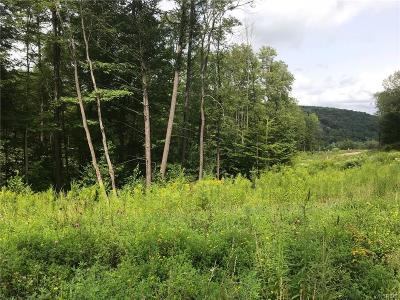 Ellicottville Residential Lots & Land A-Active: 1 Westmont