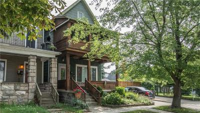 Buffalo Multi Family 2-4 U-Under Contract: 85 West Avenue