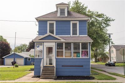 Single Family Home A-Active: 58 Silver Avenue