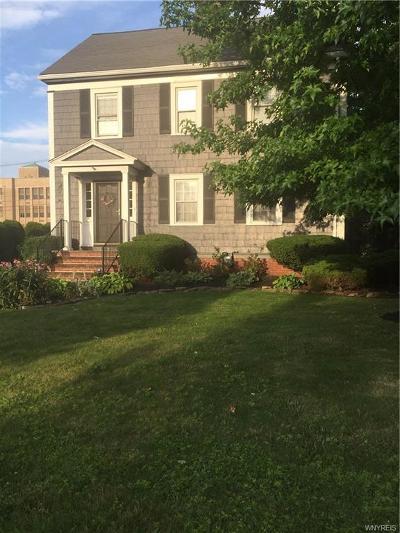 Amherst NY Single Family Home A-Active: $299,999