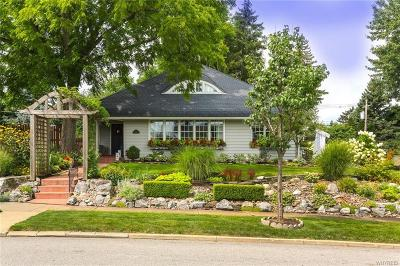 Amherst Single Family Home A-Active: 89 Berryman Drive