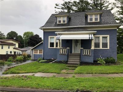 Single Family Home A-Active: 28 Trumbull Parkway