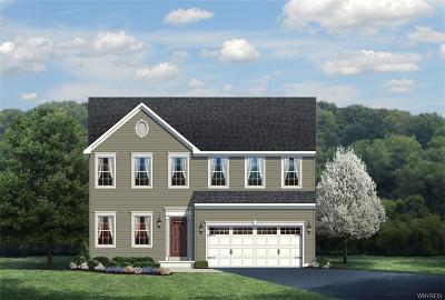 Amherst NY Single Family Home A-Active: $399,990