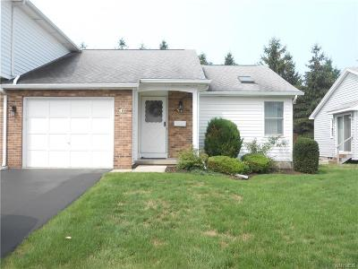 Greece Condo/Townhouse A-Active: 41 Flower Dale Circle