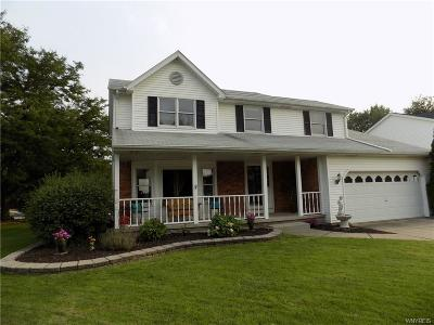 Single Family Home A-Active: 49 Independence Drive