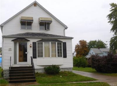 Single Family Home A-Active: 44 Franklin Ave