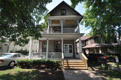 Multi Family 2-4 A-Active: 152 Cottage Street