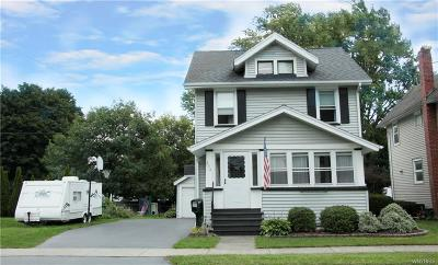 Single Family Home U-Under Contract: 234 Bank Street