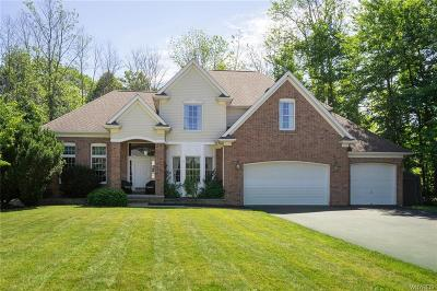 Niagara County Single Family Home A-Active: 455 Woodland Court
