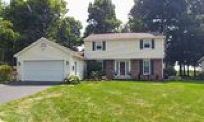 Single Family Home A-Active: 28 Crescent Drive