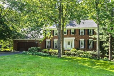 Orchard Park Single Family Home A-Active: 23 Hemlock Hill Road