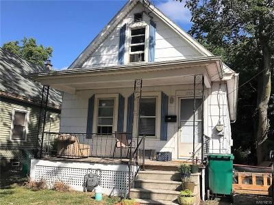Single Family Home A-Active: 2321 14th Street