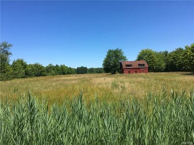Angola Residential Lots & Land U-Under Contract: 1464 Cain Road