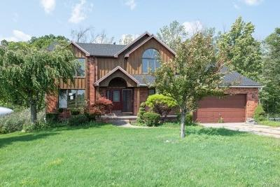 Erie County Single Family Home A-Active: 2600 East River Road