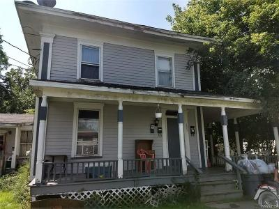 Multi Family 2-4 U-Under Contract: 125 Hedley Street