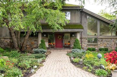 Aurora Single Family Home A-Active: 1634 Hubbard Road