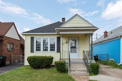 Single Family Home A-Active: 441 Tremont Avenue