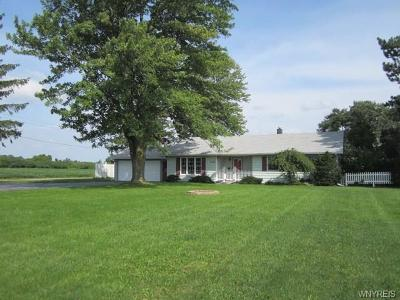 Stafford Single Family Home A-Active: 6043 Main Road