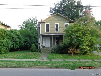 Albion Single Family Home A-Active: 324 West Park Street