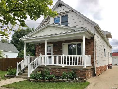 Multi Family 2-4 U-Under Contract: 279 Curtiss Street