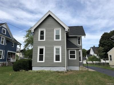 Single Family Home A-Active: 906 West Center Street