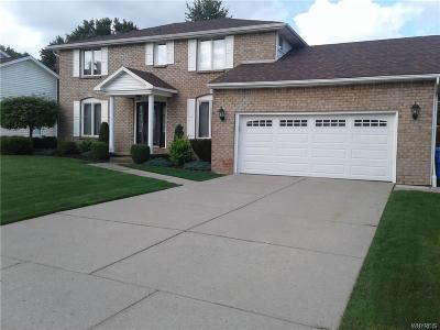 West Seneca Single Family Home A-Active: 36 Carmelite Drive