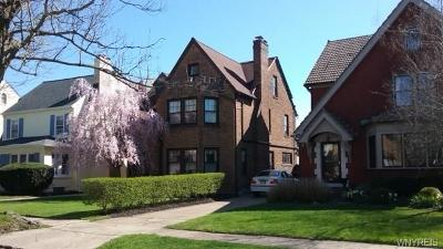 Buffalo Single Family Home A-Active: 96 North Drive