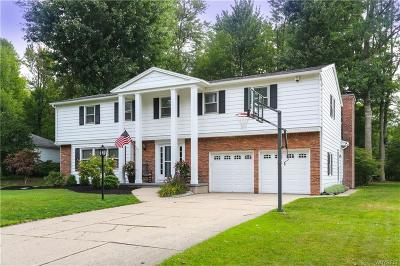 Amherst Single Family Home A-Active: 47 Brandywine Drive
