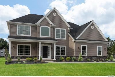 Erie County Single Family Home A-Active: 6 Woodshire