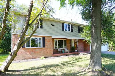 Orchard Park Single Family Home A-Active: 25 Boldt Court