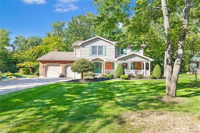 Eden Single Family Home A-Active: 4645 Pinecrest