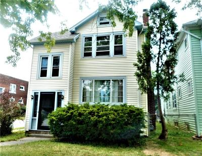 Multi Family 2-4 A-Active: 153 Nassau Avenue