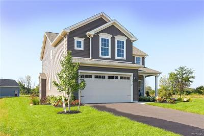 Erie County Single Family Home A-Active: 5414 Brianna's Nook Drive