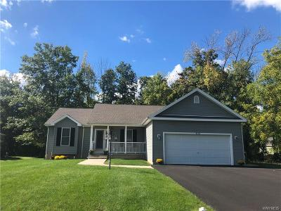 Single Family Home A-Active: 4100 Calkins Road