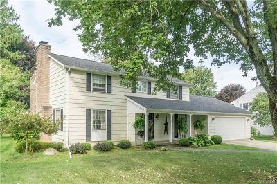 Orchard Park Single Family Home A-Active: 36 Quaker Lake Terrace