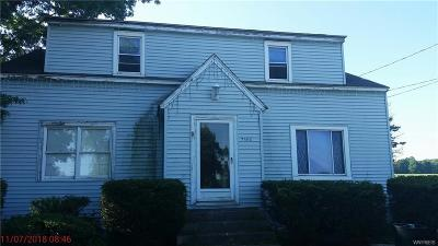 Single Family Home P-Pending Sale: 7365 East Route 20