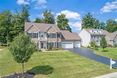 Erie County Single Family Home U-Under Contract: 5932 Corinne Lane