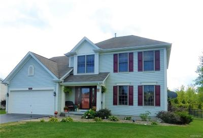 Single Family Home C-Continue Show: 7511 Congressional Drive