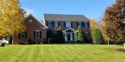 Orchard Park Single Family Home A-Active: 46 Deer Run