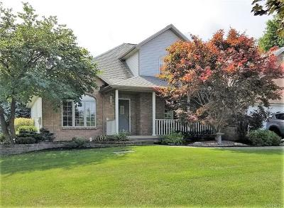 Elma Single Family Home A-Active: 662 North Star Road