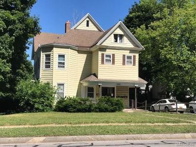 Rochester Multi Family 5+ A-Active: 3000 Lake Avenue