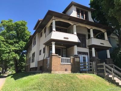 Rochester Multi Family 5+ A-Active: 1094 Dewey Avenue