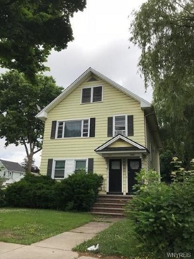 Rochester Multi Family 5+ A-Active: 700 Glide Street