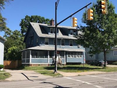 Rochester Multi Family 5+ A-Active: 4136 Lake Avenue