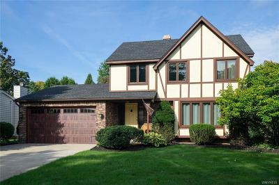 Aurora Single Family Home A-Active: 1278 Carriage Drive