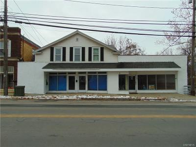 Commercial A-Active: 189 Central Avenue